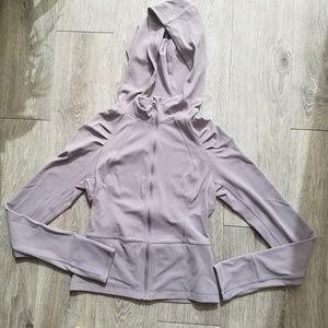 Lululemon Move With Ease Jacket | Purple | Size 4